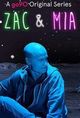 دانلود سریال Zac and Mia
