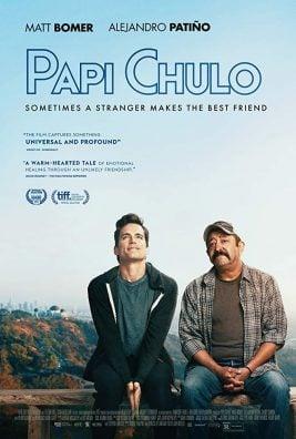دانلود فیلم Papi Chulo 2018