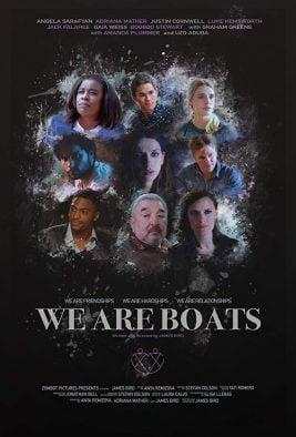 دانلود فیلم We Are Boats 2018