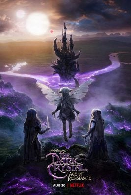 دانلود سریال The Dark Crystal Age of Resistance