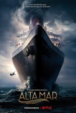 دانلود سریال High Seas
