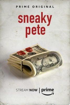 دانلود سریال Sneaky Pete