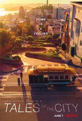 دانلود سریال Tales of the City