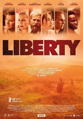 دانلود سریال Liberty