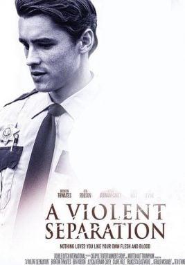 دانلود فیلم A Violent Separation 2018