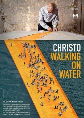 دانلود مستند Walking on Water 2018