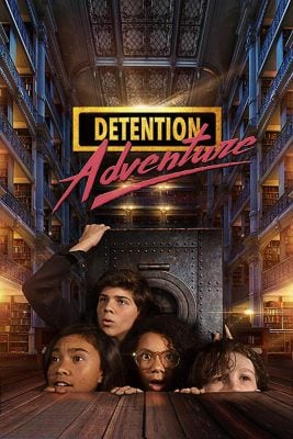 دانلود سریال Detention Adventure