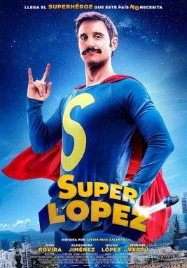 دانلود فیلم Superlopez 2018