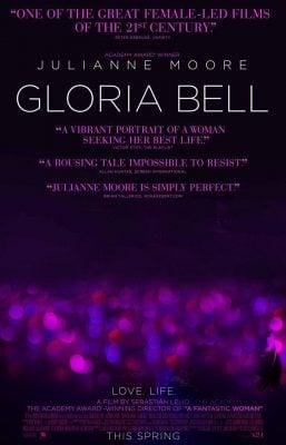 دانلود فیلم Gloria Bell 2018