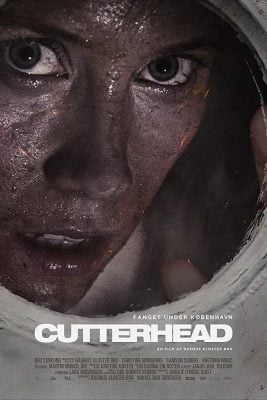 دانلود فیلم Cutterhead 2018