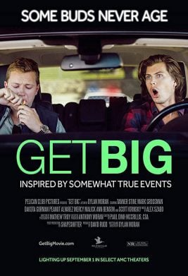 دانلود فیلم Get Big 2017
