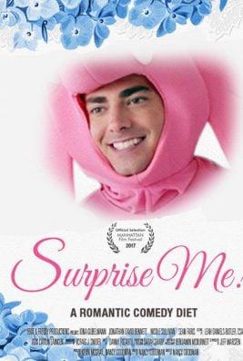 دانلود فیلم Surprise Me 2017