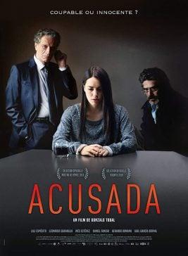 دانلود فیلم The Accused 2018