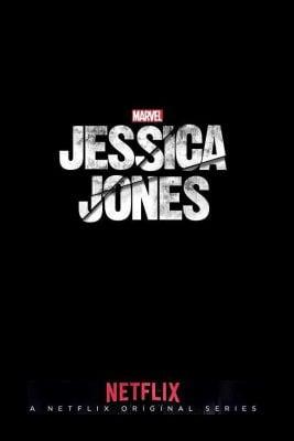 دانلود سریال Jessica Jones