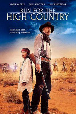 دانلود فیلم Run for the High Country 2018