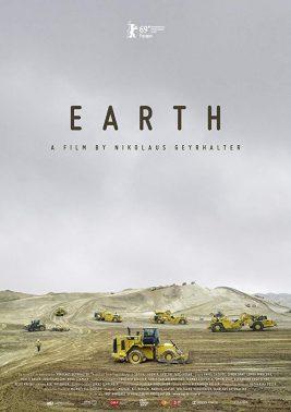 دانلود مستند Earth 2019