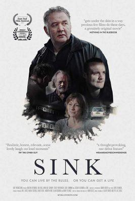 دانلود فیلم Sink 2018
