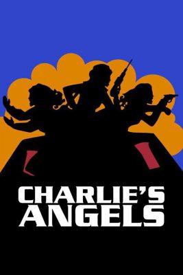 دانلود فیلم Charlies Angels 2019