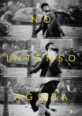 دانلود مستند No Intenso Agora 2017