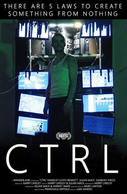 دانلود فیلم CTRL 2018