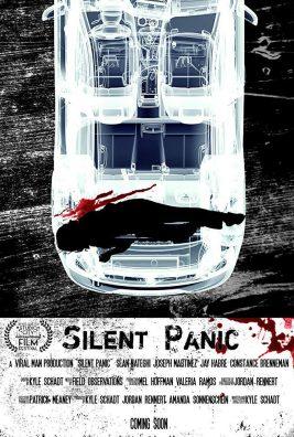 دانلود فیلم Silent Panic 2018