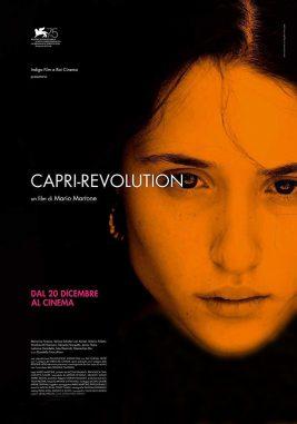 دانلود فیلم Capri Revolution 2018