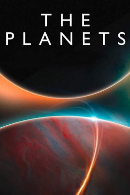 دانلود سریال The Planets