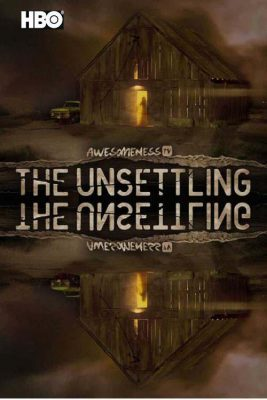 دانلود سریال The Unsettling