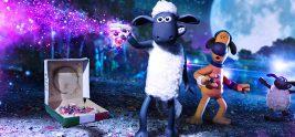 Shaun the Sheep Movie: Farmageddon 2019