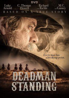 دانلود فیلم Deadman Standing 2018