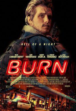 دانلود فیلم Burn 2019