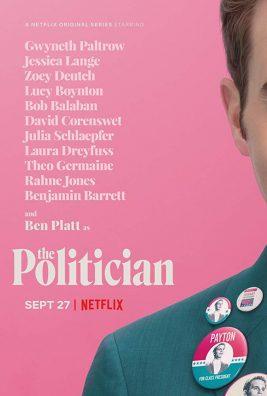 دانلود سریال The Politician