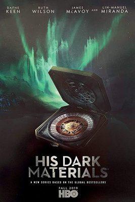 دانلود سریال His Dark Materials