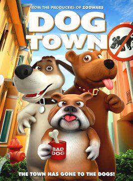 دانلود فیلم Dog Town 2019