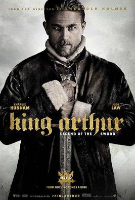 دانلود فیلم King Arthur: Legend of the Sword 2017