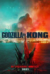 دانلود فیلم Godzilla vs Kong 2020