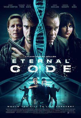 دانلود فیلم Eternal Code 2019