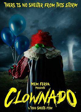 دانلود فیلم Clownado 2019