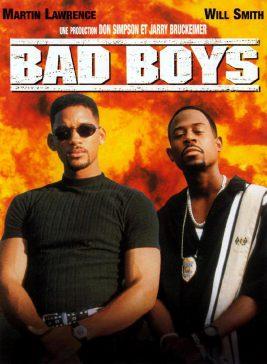 دانلود فیلم Bad Boys 1995