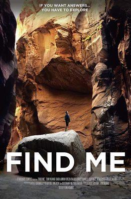 دانلود فیلم Find Me 2018