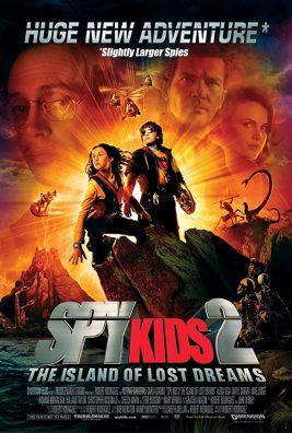 دانلود فیلم Spy Kids 2 2002