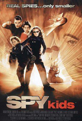 دانلود فیلم Spy Kids 2001