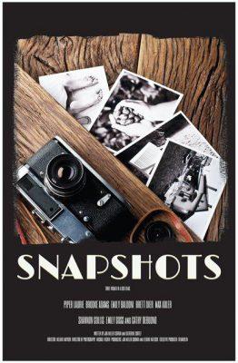 دانلود فیلم Snapshots 2018