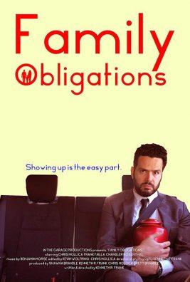 دانلود فیلم Family Obligations 2019