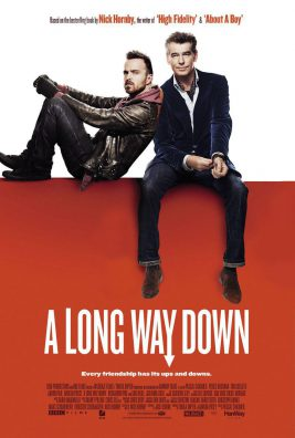 دانلود فیلم A Long Way Down 2014