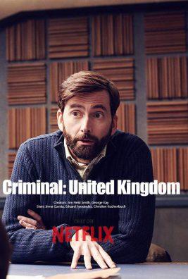 دانلود سریال Criminal United Kingdom