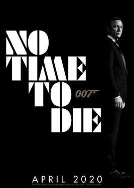 دانلود فیلم No Time to Die 2020