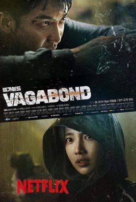 دانلود سریال Vagabond