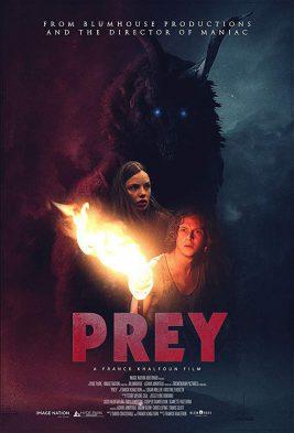 دانلود فیلم Prey 2019