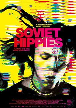 دانلود مستند Soviet Hippies 2017